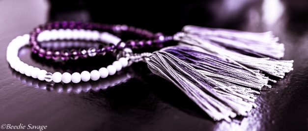 Mala Prayer Wedding Beads (1 of 1)